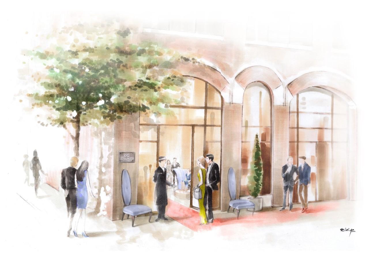 Wonderful Chicago Luxury Furniture Center